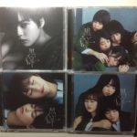 欅坂46を知る 「黒い羊」発売日