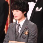 欅坂46を知る 平手友梨奈「響」日本アカデミー賞授賞式