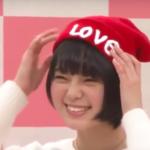欅坂46を知る ダブルピースのてち(平手友梨奈)