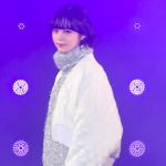 欅坂46を知る 平手友梨奈 TGCで「てちうちわ」を認識する